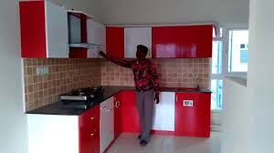 Modular Kitchen Interiors Ramya Modular Kitchen Interiors Mr Kannan Mahindra World City