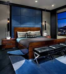Luxury Bedrooms For Men
