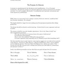 Resume Layout Examples New Resume Sample Layout Samples Nardellidesigncom In Examples Design