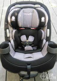 safety 1st grow and go 3 in 1 car seat review car seats for the littles