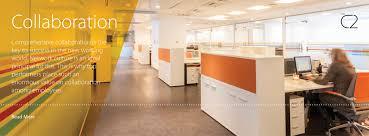 orange office furniture. collaborative furniture solutions orange office