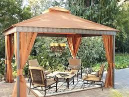 gazebo chandelier ideas decorating for small backyard outdoor uk 3