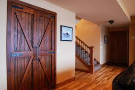 hinged barn doors. Hinged Barn Doors C