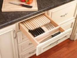 Kitchen Drawer Storage Upgrades Put Kitchen Cabinets To Work Hgtv