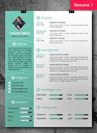 Free Professional Resume Examples Free Professional Resume Cv Template Cover Letter Freebie Resume