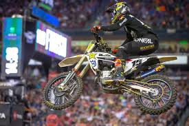 rockstar energy husqvarna factory racing captures a pair of top five finishes in nashville