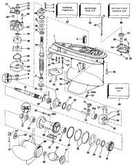 mercruiser wiring diagram mercruiser wiring diagrams