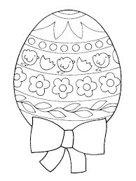 Easter Coloring Pages Free Printable Luvsiteinfo