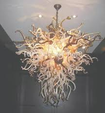 blown glass art chandelier 55 best glass chandelier images on throughout glass chandelier artist