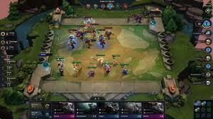 Teamfight Tactics – best comps TFT [9.17] - Gaming News Boom