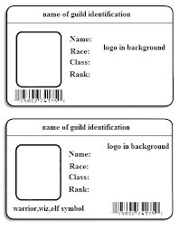 Template Free Templates Card High School Id Cards Student Teacher