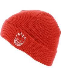 Мужская <b>шапка Spitfire</b> Bighead Standard Cuff <b>Beanie</b> - купить в ...