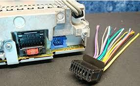 wiring diagram pioneer deh p3300 wiring wiring diagrams image amazon com power cord harness speaker plug for select pioneer car