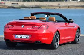 BMW Convertible bmw convertible 650i : Used 2016 BMW 6 Series Convertible Pricing - For Sale | Edmunds