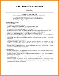 Sample Resume Summary Statement Example Resume Summary Statement Resume For Study 43