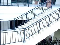 metal handrails for stairs stair hand rails breathtaking outdoor steps 2 step uk