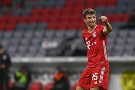 المخضرم مولر أكثر لاعب ألماني في التاريخ يتوَّج بالبطولات