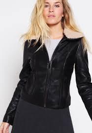 oakwood leather jacket chocolat women clothing jackets oakwood leather conditioner free and fast
