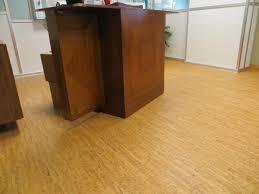 pros and cons of cork flooring unique