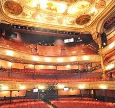 Grand Opera House Belfast Belfast Theatre Theatre Tickets