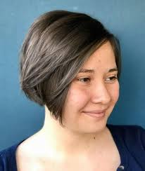 Short Hairstyles For Round Face 78 Best 24 Cute Looks With Short Hairstyles For Round Faces