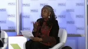 Olive Sampson speaks at #GlobalTies2017 - YouTube