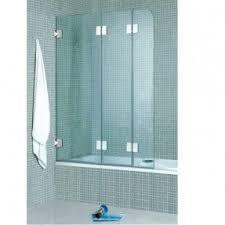 Folding shower screen / for alcoves - NCI