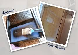 esp is owatrol s wipe on wipe off which prepares shiny or non porous surfaces for painting in just 5 minutes even tricky melamine cupboards