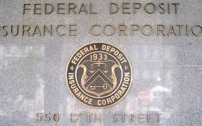 Federal deposit insurance corporation, washington, district of columbia. Fdic What Is It