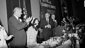 John F Kennedy Assassination Fast Facts Cnn