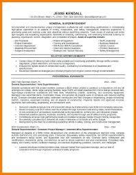 Oil Field Resume Amazing Resume For Oilfield Job