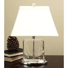 tiny lamp shades brilliant beautiful small table lamps with rectangular shades gallery regarding glass lamp shades