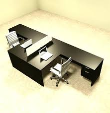 t shaped office desk furniture. Brilliant Desk Office Desks For Two People T Shaped Desk Best Person  Ideas On 2 Furniture Row Peoria Il R