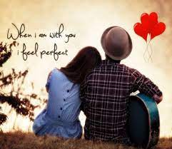 Romantic Wallpapers Of Couples With ...
