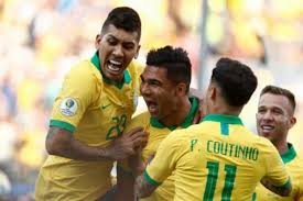 Brasile Perù streaming e diretta tv: dove vedere finale Copa America 2019