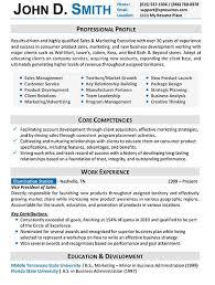 Resume Templates Professional Musiccityspiritsandcocktail Com