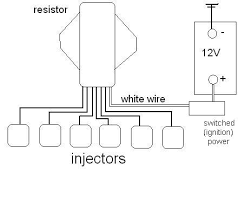 resistor pack wiring diagram not lossing wiring diagram • gtr resistor pack into gtst general maintenance sau community rh sau com au end line resistor wiring diagram 6644 resistor pack wiring diagram