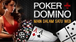 Image result for Judi Online Domino Poker Tanpa Offline