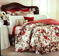 comforters on sheet sets signature teddy bear stripe full set chaps by an ralph lauren