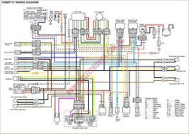 yamaha r6 ignition wiring diagram beautiful yamaha grizzly ignition yamaha r6 ignition wiring diagram new unusual yamaha tw200 wiring diagram s electrical circuit