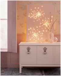 Light Decorations For Bedroom Ideas Christmas Decoration For Hanging Lights In The Bedroom