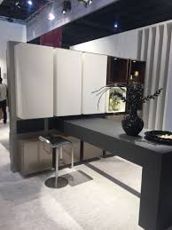 compact office kitchen modern kitchen. Modern Kitchen With A Slide Peninsula Compact Office N