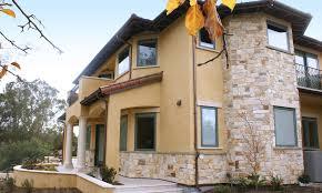 exterior tile wall installation. exterior wall tile facade installation i