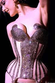 115 best images about Corsets on Pinterest Blue corset Green.