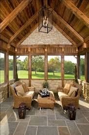 Screened in porch design ideas Deck Comfy And Relaxing Screened Patio Design Ideas Digsdigs 36 Comfy And Relaxing Screened Patio And Porch Design Ideas Digsdigs
