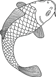 coloring pages fish feat fish printable coloring pages for