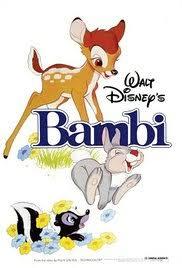 "「""Bambi""」の画像検索結果"