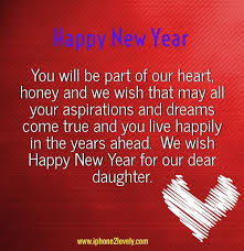 New Year Famous Quotes Amazing Happy New Year 48 Quotes Happy New Year Wishes For Daughter