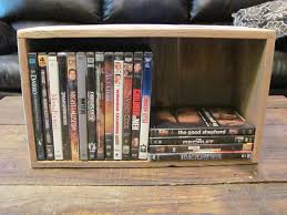 Excellent Interior Decoration Using Cool DVD Storage : Drop Dead Gorgeous  Furniture For Living Room Design