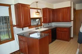 how much do kitchen cabinets cost at home depot cost to install